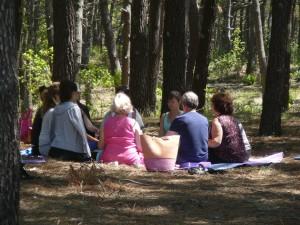 journée internationale du yoga mimizan