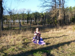 jalan yoga mimizan